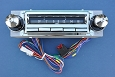 1956 Chevy Wonder Bar Radio AM/ FM Stereo