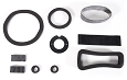 1955 1956 Chevy Deluxe Heater Seal Kit