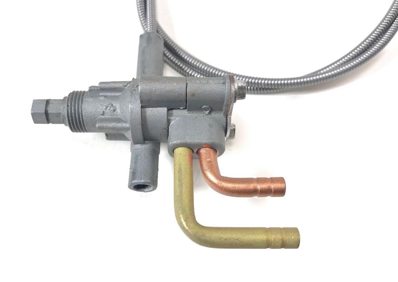 1955 Chevrolet Wiper Switch