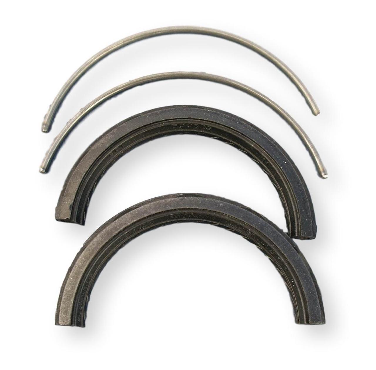 1955 1956 1957 Chevy Neoprene Rear Main Seals