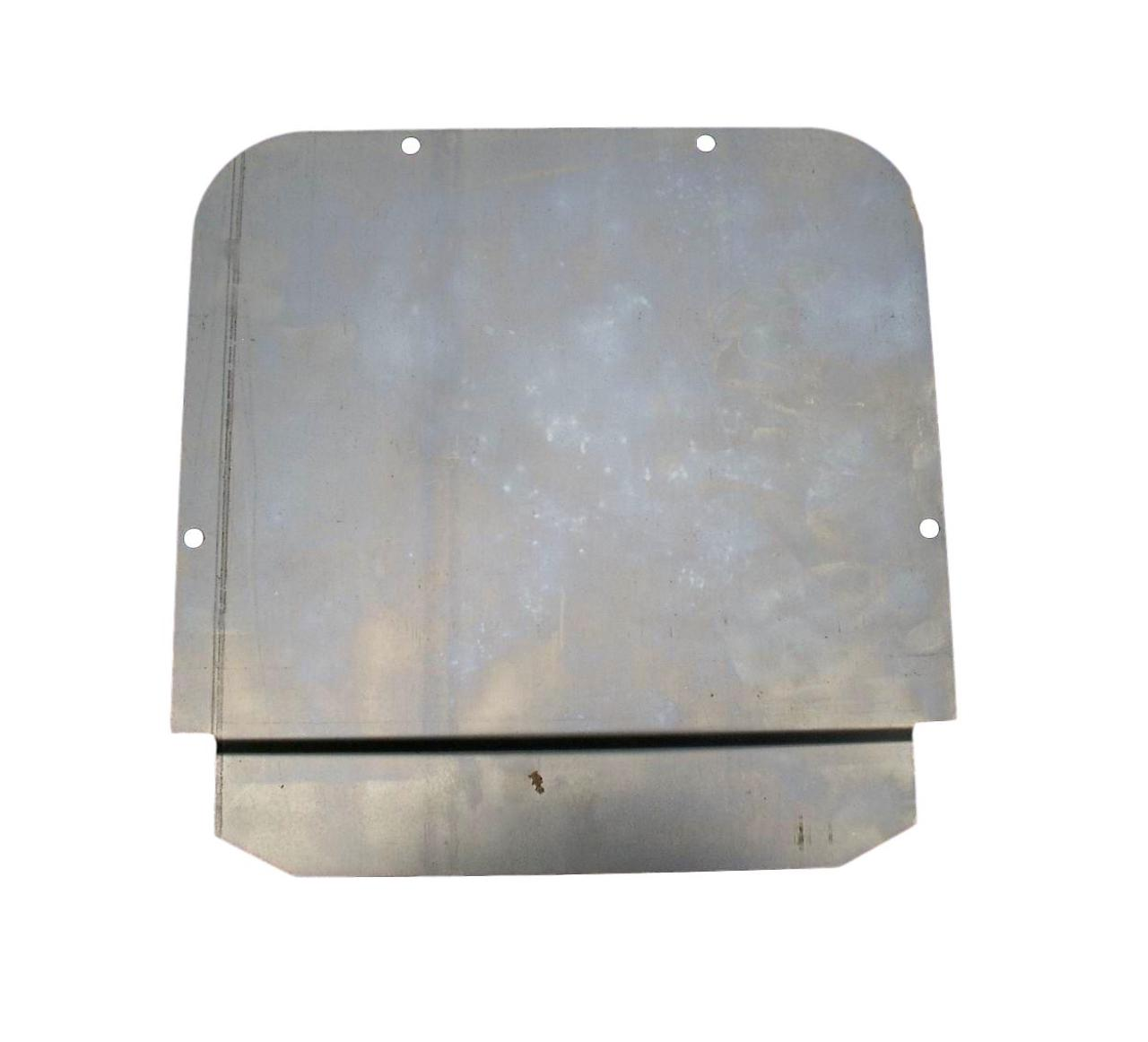 1955 1956 1957 Chevy 2-Door Large Door Access Hole Cover