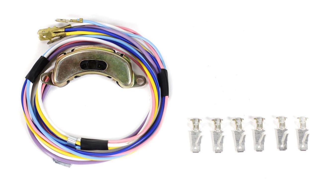 55%2056%2057%20chevy%20turn%20signal%20and%20wiring%203  Chevy Ignition Switch Wiring on lawn mower, jeep cj,