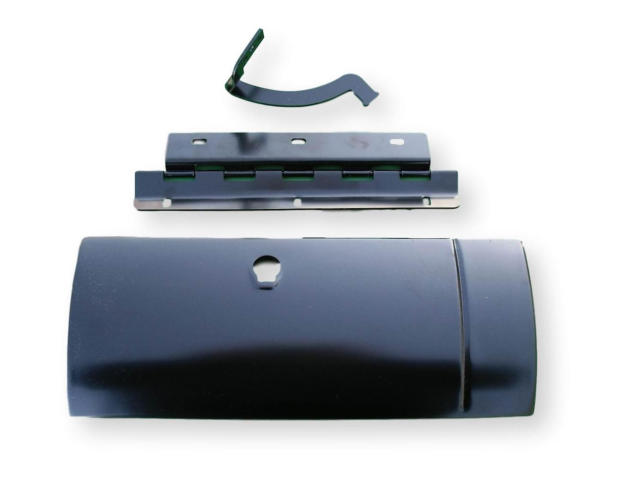1955 1956 Chevy Glove Box Door Kit