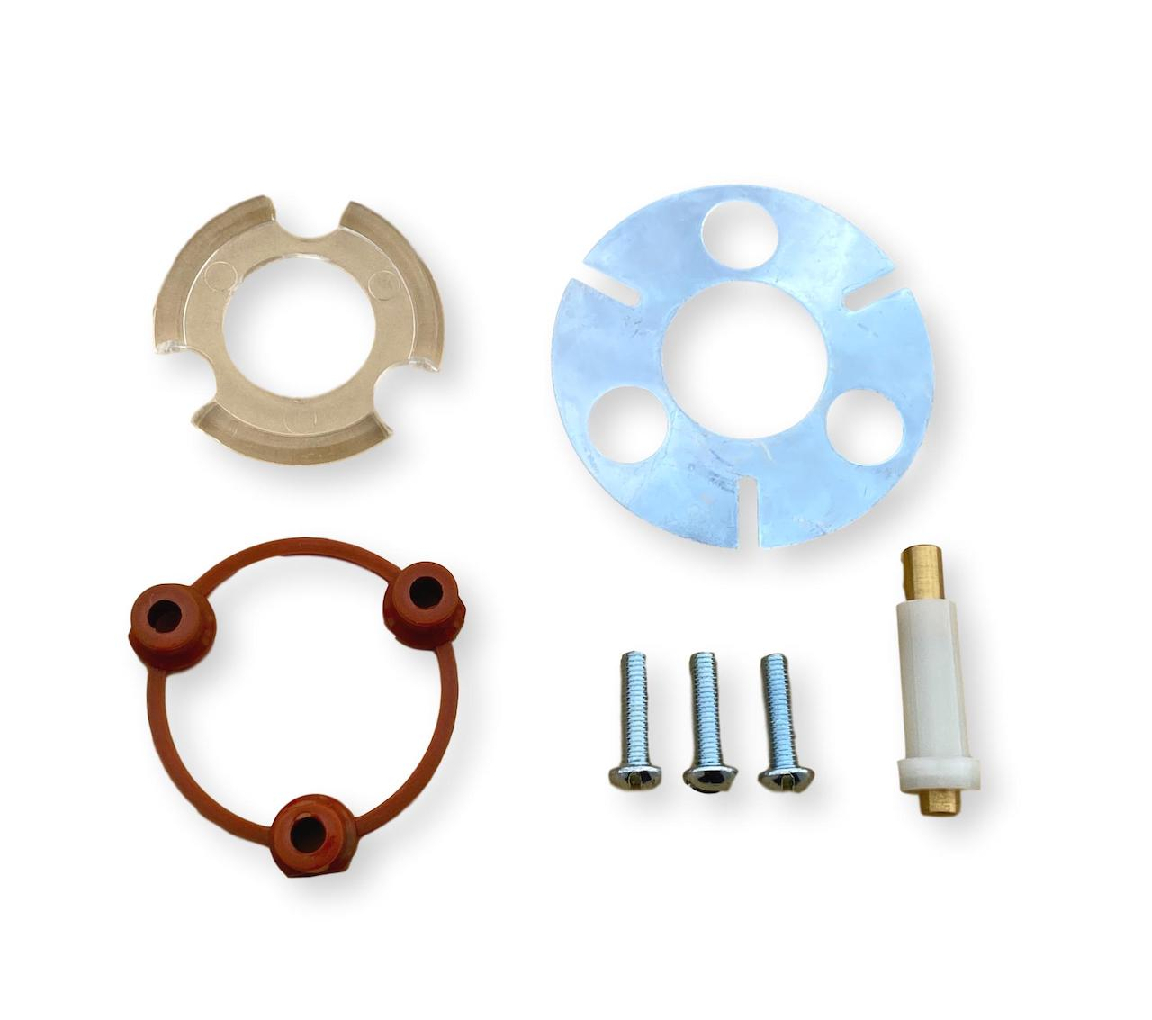1955 1956 Chevy Horn Repair Kit