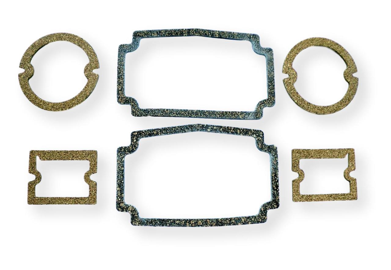 1956 Chevy Lens Gasket Set