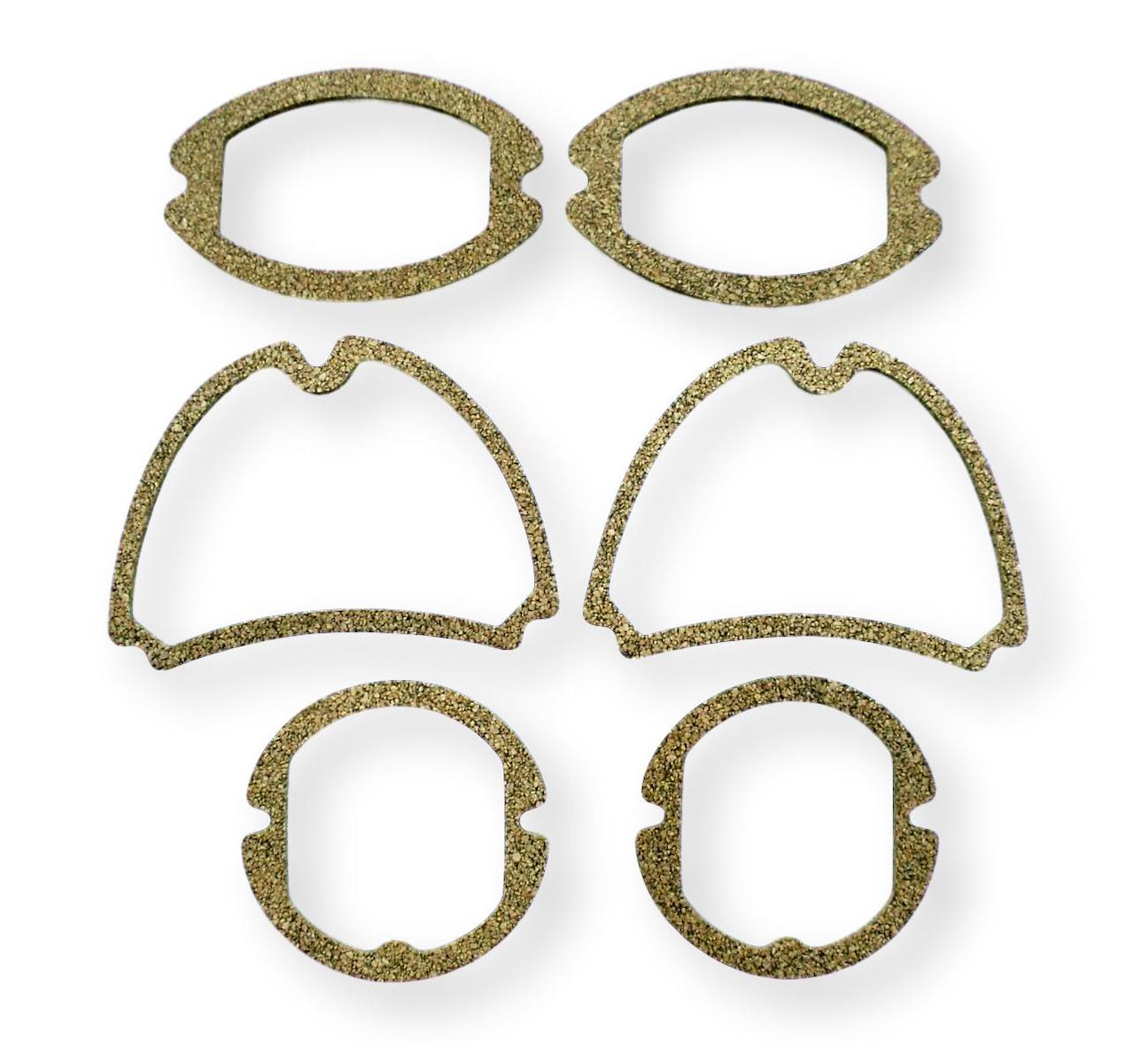 1957 Chevy Lens Gasket Set