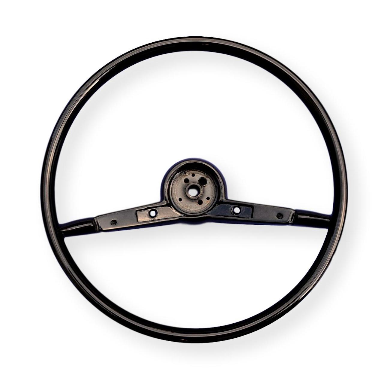1957 Chevy Original Style Steering Wheel 16