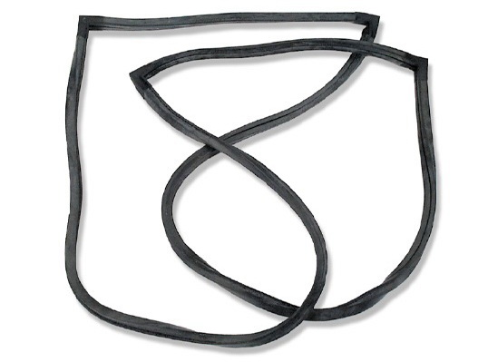 1955 1956 1957 chevy nomad rear window weatherstrip seal
