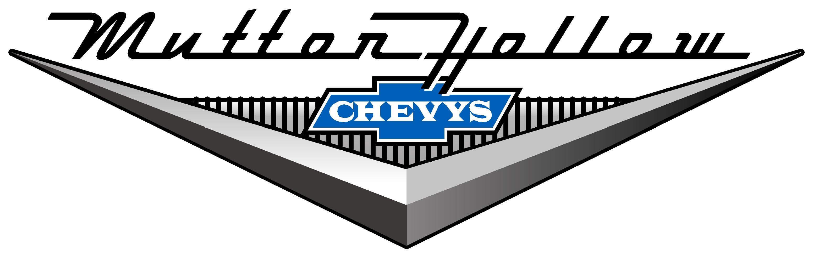 55-56 Chevy Tri Five Chrome Belair Rear Quarter Panel Script Emblem Badge New