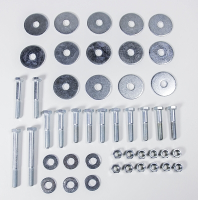 Body Mount Bolts