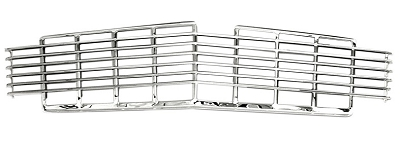 1956 Chevy Chrome Grille