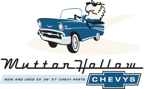 Mutton Hollow Chevy Classic Restores
