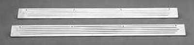 1955 1956 1957 Chevy Billet Sill Plates