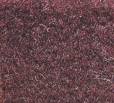1955 1956 1957 Chevy Cut Pile Molded Carpet MAROON