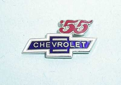 1955 Chevrolet Hat Pin