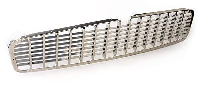 1955 Chevy Polished Stainless Steel Grille