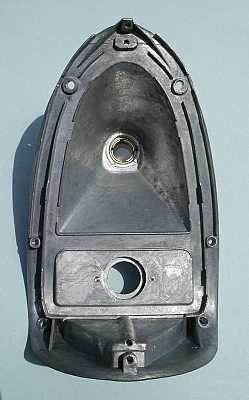 1955 Chevy Taillight Housing