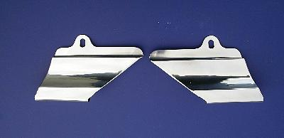 1956 Chevy 210 Front Fender Paint Dividers