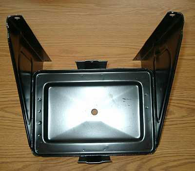 1958-1959 Chevy Truck Battery Box