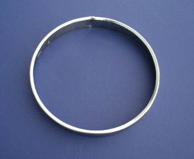 1956 1957 Chevy Headlight Retaining Ring