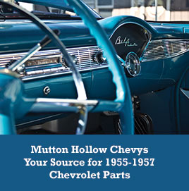1955-1957 Chevy Parts