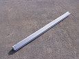 1956 Chevy RH ROCKER PANEL 100% CORRECT 4-Door Sedan & 4-Door Wagon