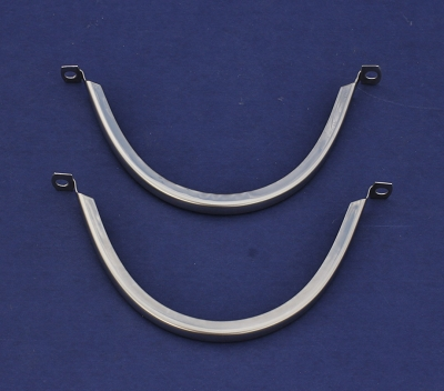 1955 Chevy Taillight Mounting Straps