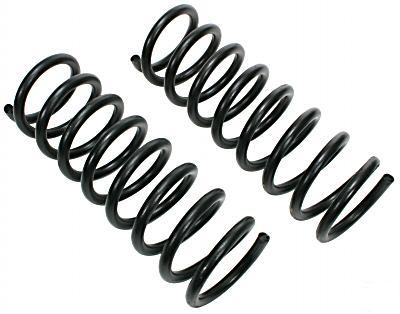 1955 1956 1957 Chevy Front Coil Springs