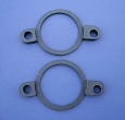 1955 Chevy License Lens Gaskets & 1955-57 Wagons