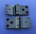 Tailgate Hinges Wagon (Pair) - 1955 1956 1957 Chevy