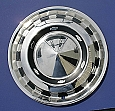 1956 Chevy Bel Air Hub Cap