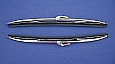 1955 1956 1957  Chevy Wiper Blades