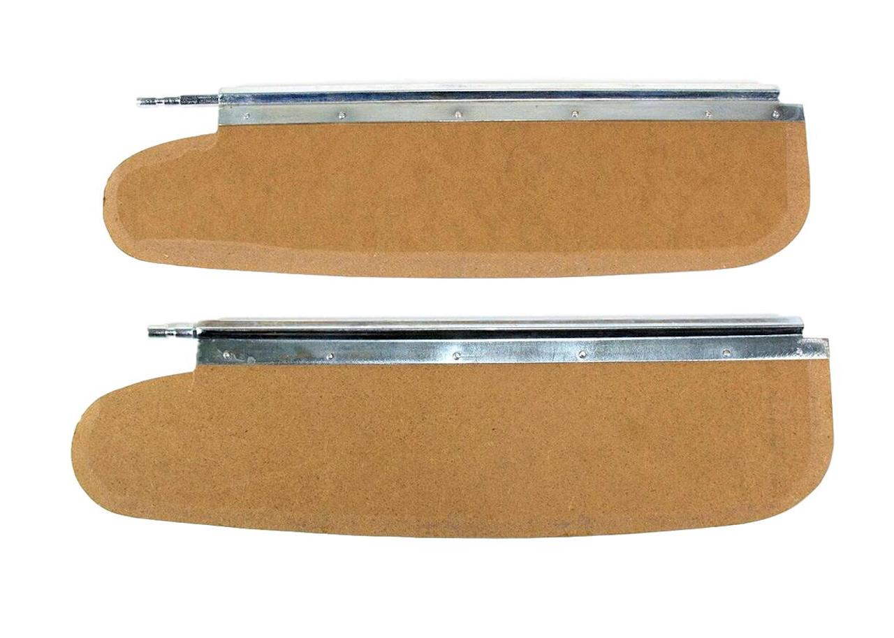 1955 1956 1957 Chevy Sunvisor Boards