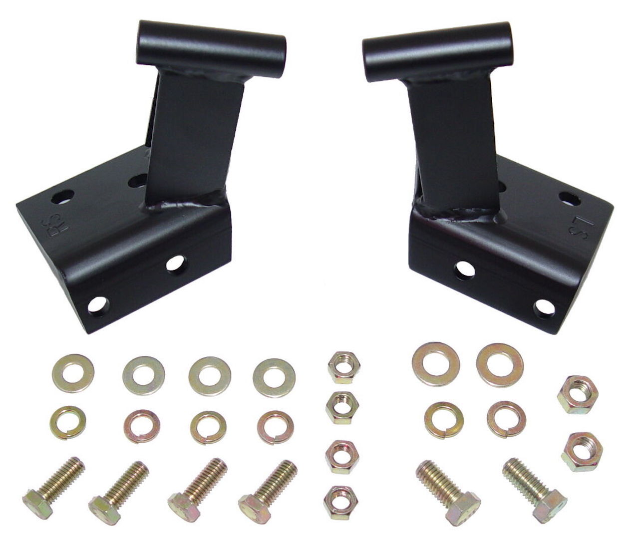 1955 1956 1957 Chevy V-8 Small Block Side Motor Mount Conversion Kit