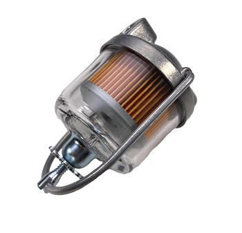 1955 1956 1957 Chevy Glass Bowl Fuel Filter
