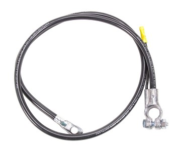 1957 Chevy Positive Battery Cable