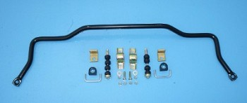 "1955 1956 1957 Chevy Front Anti-Sway Bar 1"" Heavy Duty"
