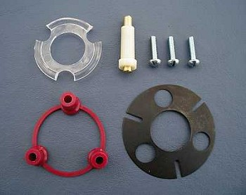 1957 Chevy Horn Repair Kit