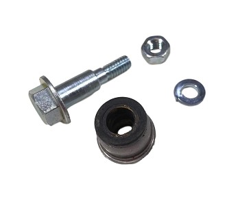 1955 1956 1957 Chevy Clutch Cross Shaft Bushing Kit