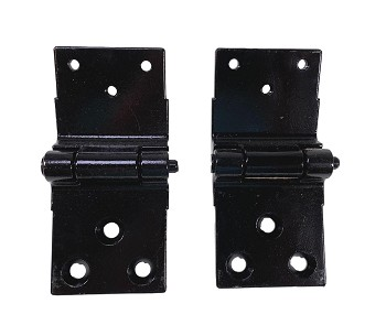 1955 1956 1957 Chevy Wagon Tailgate Hinges